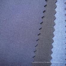 Shirt e tecido de sarja uniforme