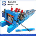 Metalldachziegel Ridge Cap Roll Forming Machine