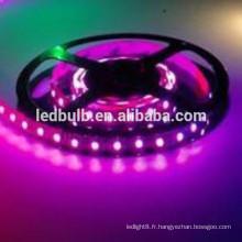 Lampe à lampe LED flexible DC12 / 24V 150 SMD 50W haute puissance