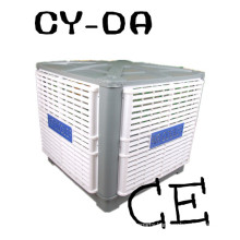 Down Discharge Axial Air Cooler (CY-DA)