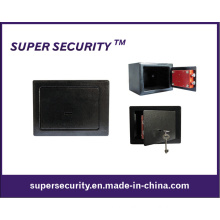 Heavy Duty Steel Constructed Key Locking Safe Cash Box (SMD19)