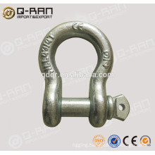Marine Hardware European Type Large Bow Shackle