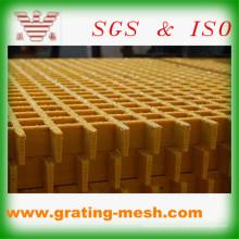 FRP / GRP / Grille moulée en fibre de verre