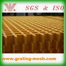 FRP/ GRP/ Fiberglass Molded Grating