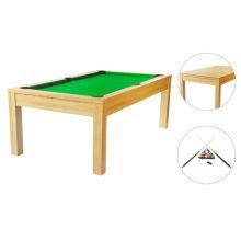 7′ 3 in 1 Billiard Table/213cm 3 in 1 Billiard Table