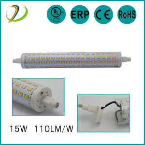 189mm 15w led slim r7s j189 15w