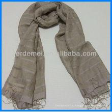 Ленчатый шарф, шарф для одежды, плавный шарф