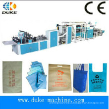 Full Automatic New Nonwoven Bag Making Machine/Nonwoven Bag Machine (Full automatic new nonwoven bag making machine/nonwoven bag machine (DK-600))
