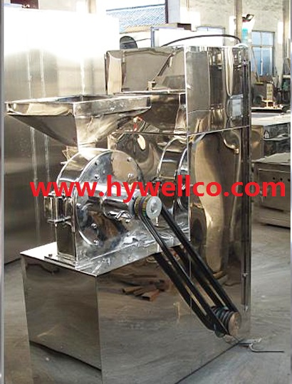 40B Sugar Crusher