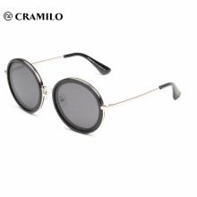 СВД рамки ПК поляризованные Tac женщины моды круглые очки