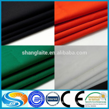 China textile workwear & uniform cvc woven fabric
