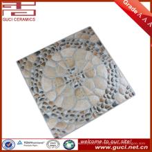 telha de pedra natural para telhas indianceramic resistentes ao ácido