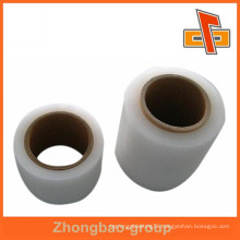 soft packaging lldpe polyolefin heat shrink film pe plastic film made in china factory price