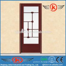 JK-AW9005 heißes verkaufendes Aluminiumfenster und Türbilder