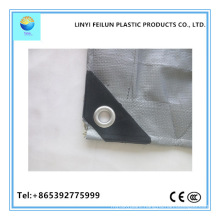 Finely Processed High Quality Grey Tarpaulin