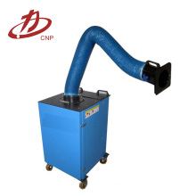 high filtration efficiency portable dust collector for pcb industry