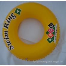 60cm PVC Inflatable Baby Swim Ring