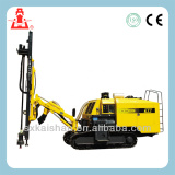 High pressure hard rock concrete core drill machine