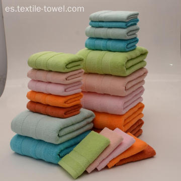 Hotel Towels Sets Toallas de baño Sports Hand Towels