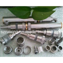 Precision Machined Part From Stainless Steel Accessories