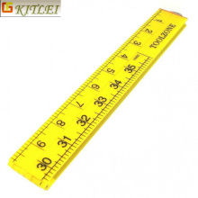 Plastic Protractor Ruler Suitable for Students