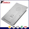 Interphone automatique Interphone Urgence utilisé Knzd-09