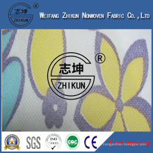 Own Design Printed PP Non Woven Fabric