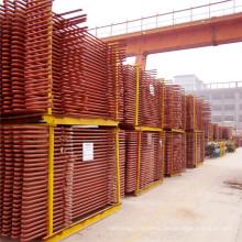Superheater Tube Wall for HRSG Boiler Unit