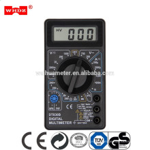Multimètre numérique populaire DT830B