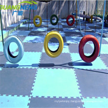 Yoga EVA Sports Mat, EVA Play Mat for Children Exercise Mat