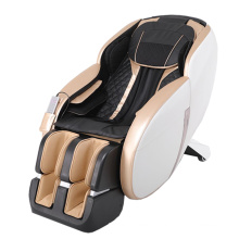 2020 Latest Smart Portable Electric 3D Massage Chair For Leisure
