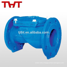 swing flap 20 inch check valve