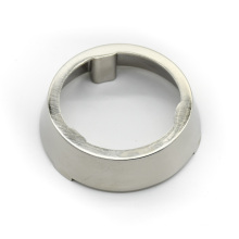 customized precision die casting zinc aluminum parts mould service factory