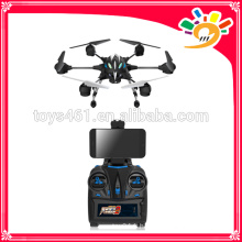 Huajun plus récent W606-1 Explorateurs WIFI quadricter quadricter FPV 2.4G rc quadcopter 6-Axis rc drone avec caméra.