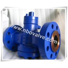 API Válvula de ligação lubrificada (P4-N)