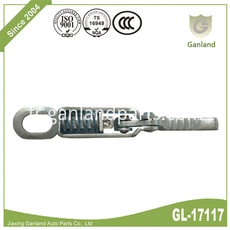 Semi Trailer Locking Latch GL-17117