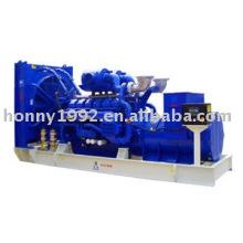 Reino Unido power diesel conjuntos geradores