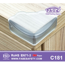 Baby Safety Transparent Corner Guards