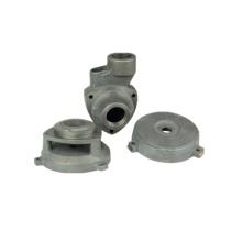 ISO9001:2008 passed manufacturer price ductile iron precision casting part