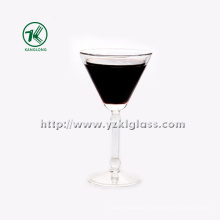 Single Wall Champagne Glass by SGS (350ML)