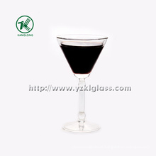 Single Wall Champagne vidro por SGS (350ml)