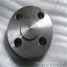 Stainless steel flange blind flange