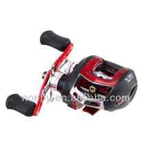 Pistolet de pêche moulage moulinet moulinet à moulinet moulinet moulé