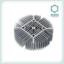 Aluminium Die Casting dissipateur de chaleur
