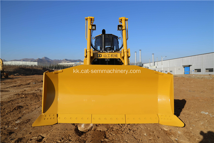 High Quality Shantui Bulldozer Crawler Bulldozer