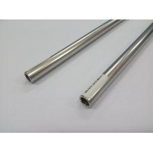Tubos / tuberías industriales de acero inoxidable de alta precisión