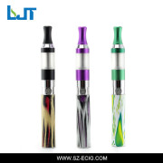 Mt3 Cartomizer with EGO Water Transfer Printing Battery Fashion EGO Series E-Cig Starter Kit Health Care Product