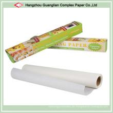 Silikon-beschichtetes Kochpapier 5m