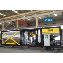 Super Quality Capacity Rubber Asphalt Bitumen Plant