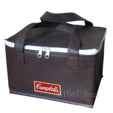 Eco Brown Cooler Bag (hbnb-517)